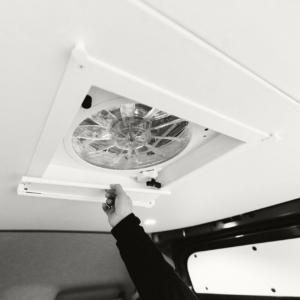 Ventilation - Fan-tastic_vents