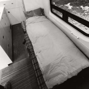 Bench-Bed Seats