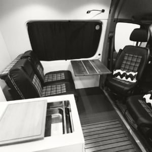 Van Build Design Consulting