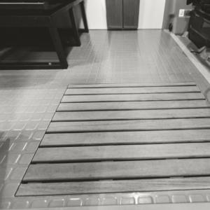 Durable Rubber Flooring