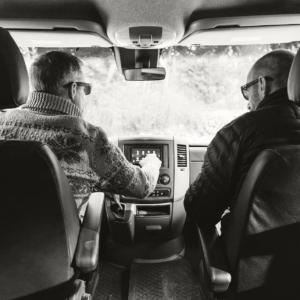 Kenwood Audio c/w Apple Car Play