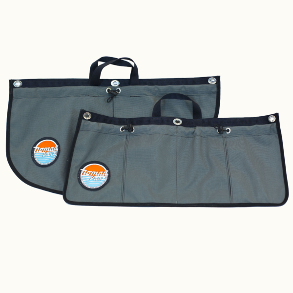 Nomad Vanz Storage Pockets
