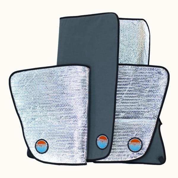 Nomad Vanz Shadez - 3-PIECE CAB
